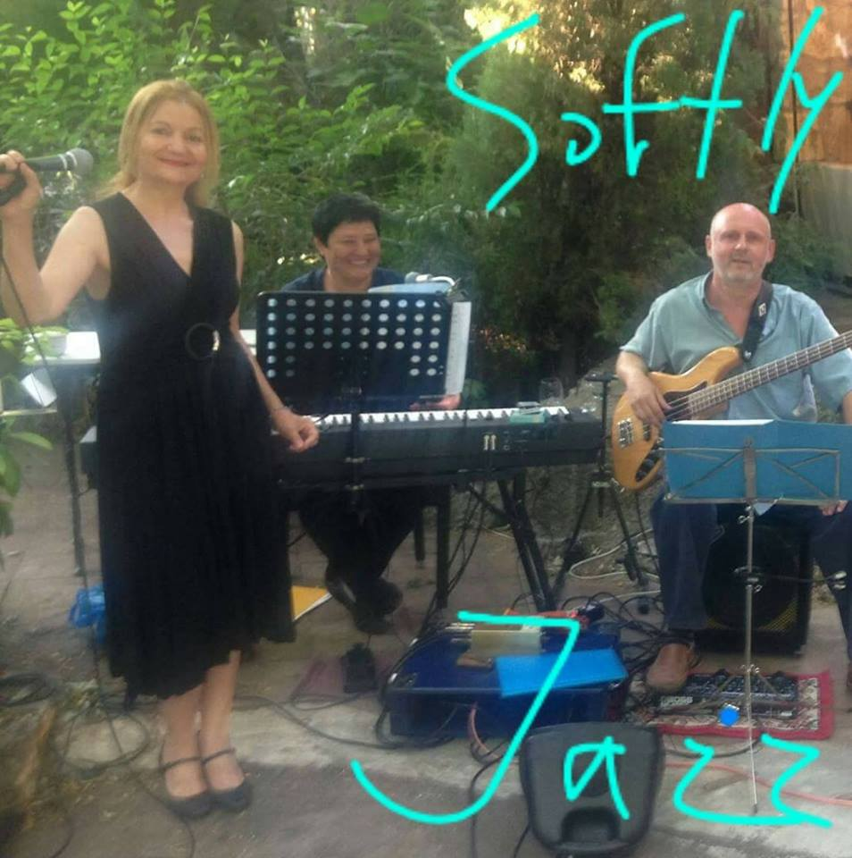 Softly Jazz Madrid ameniza bodas y todo tipo de eventos